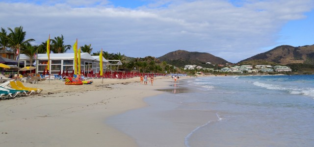 Our 2016 travels begin with a tripto the Caribbean We've just returned home from a fun-filled family adventure to the Caribbeanthat took us to 7...