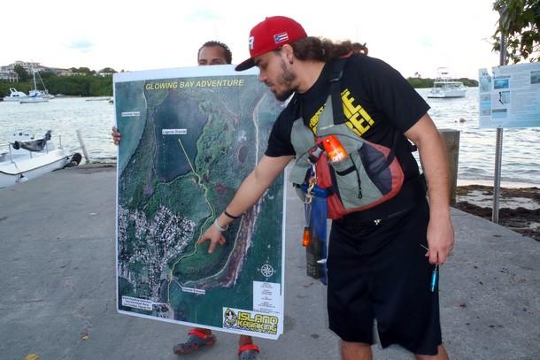 bioluminescent kayak tour puerto rico