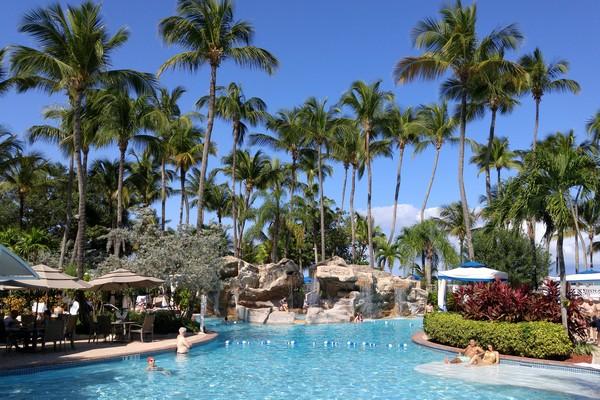 Isla Verde Beach Hotel San Juan