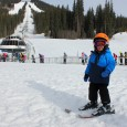 Learning to ski at Sun Peaks Resort A few weeks ago, we returned to one of our favourite alpine villages in Canada – Sun Peaks Resort....
