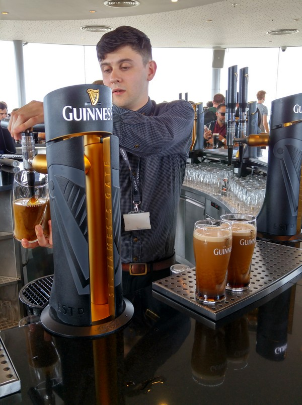 Guinness, Dublin, Ireland