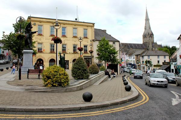 Ireland Road Trip, Enniscorthy