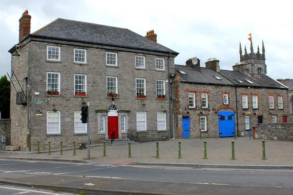 Ireland Road Trip, Limerick, County Limerick
