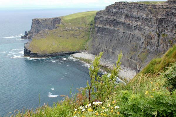 Ireland Road Trip, Cliffs of Moher, County Clare