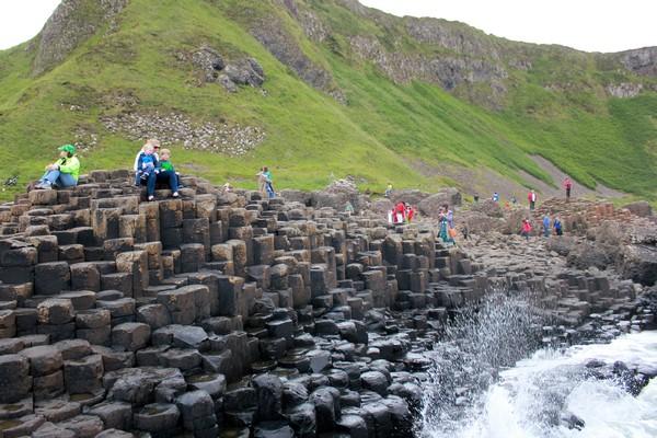 Giant's Causeway, Northern Irelands