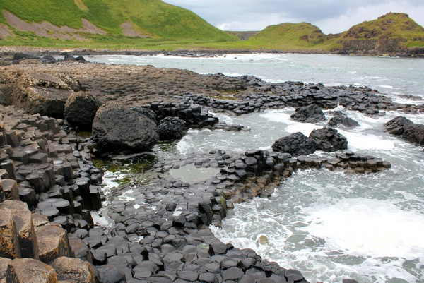 Giant's Causeway, Northern Irelands