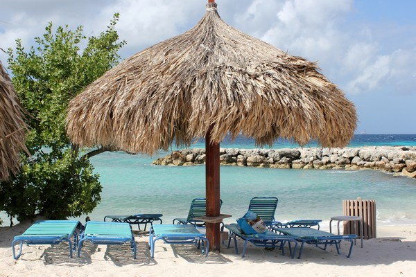 De Palm Island, Aruba, Caribbean, Beach
