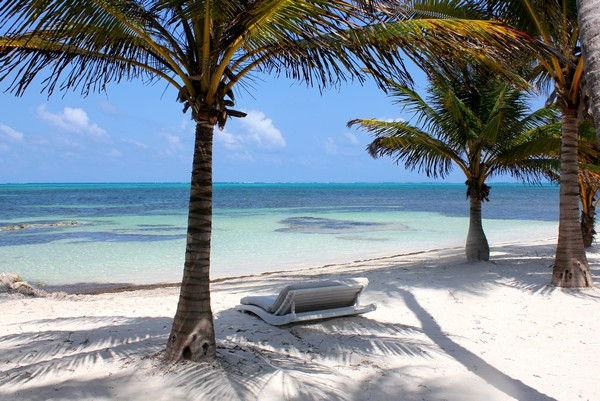 Travel to Belize, Beach, Ambergris Caye