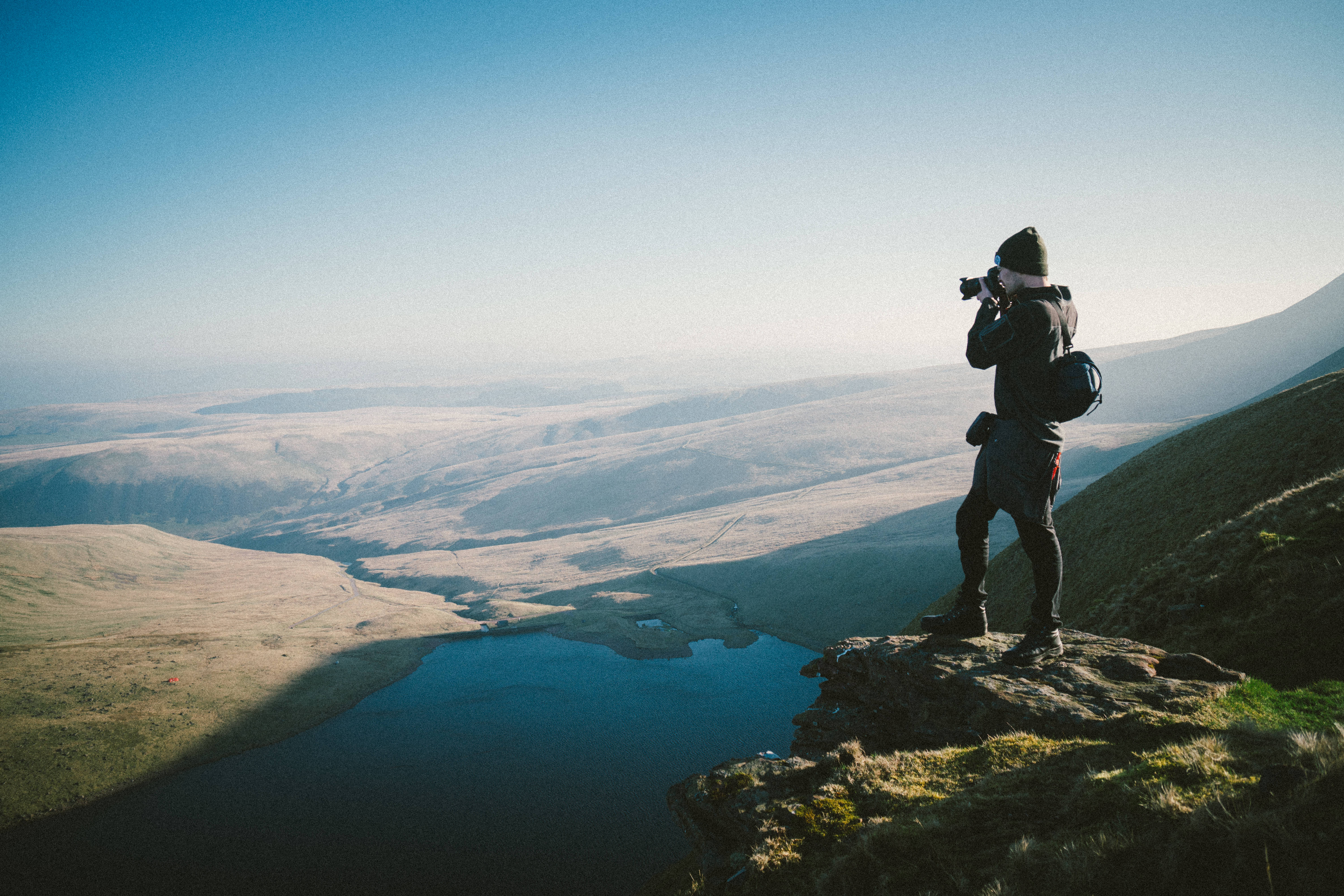 How to take better travel photos on your next big trip