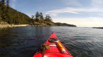 We found a slice of Pacific Northwest paradise on South Pender Island