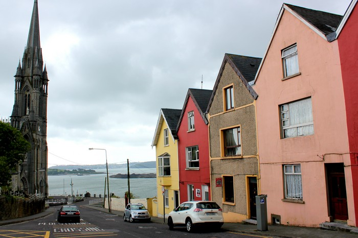 Cobh, County Cork, St Colmans Cathedral