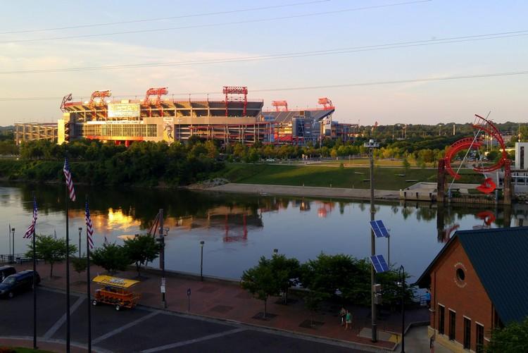 Nissan Stadium, Nashville, Tennessee