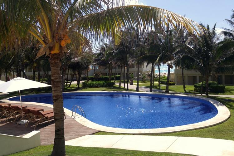 Iberostar Cancun Resort, Yucatán, Mexico