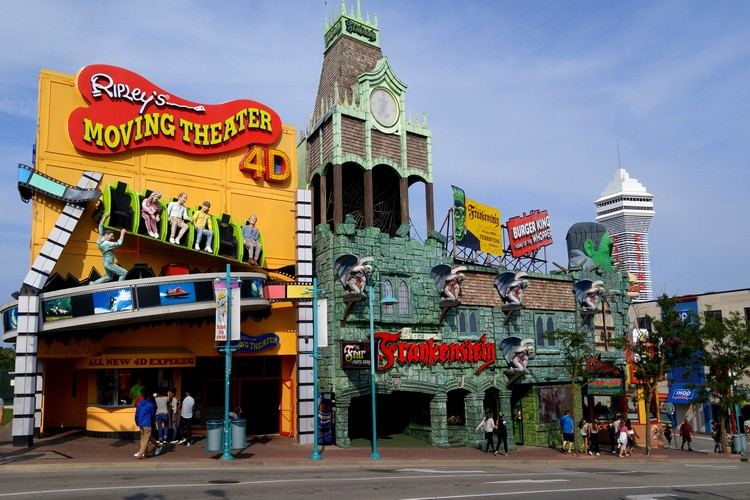 Things To Do In Niagara Falls With Kids Niagara Falls