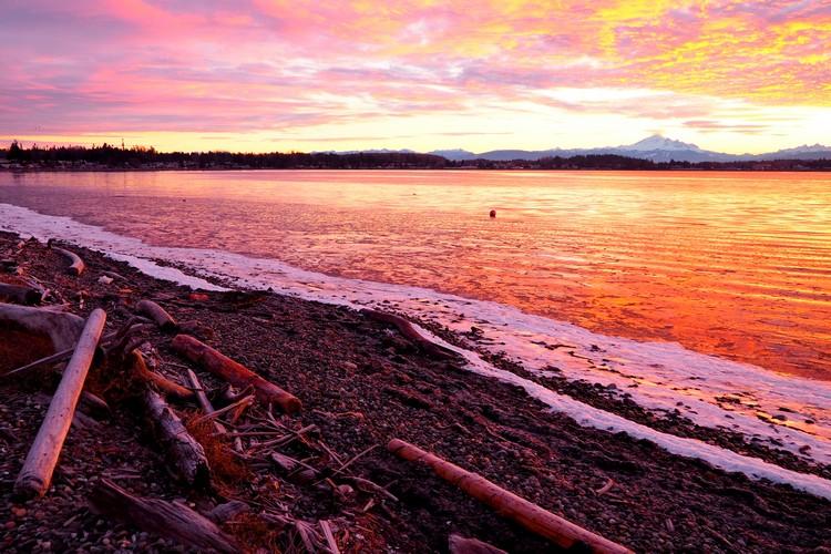 birch bay, Washington state, united states