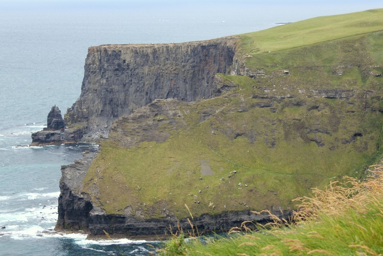 Cliffs of Moher, Ireland tourist attractions