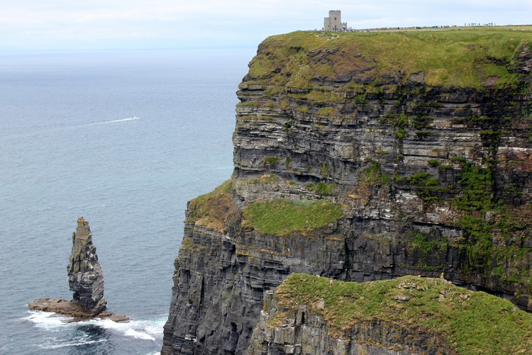 Ireland travel tips - Cliffs of Moher