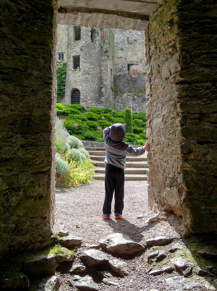 Blarney Castle - Top Ireland attractions
