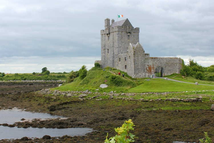 Castle - Top Ireland attractions