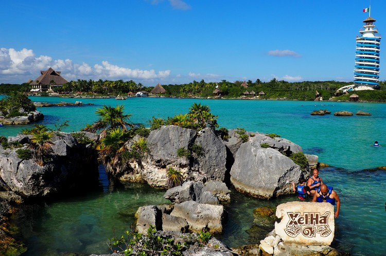 Everything You Need To Know About Xel Ha Park In The Riviera Maya