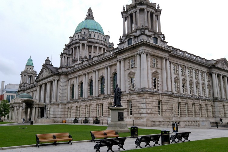 Belfast - Ireland attractions