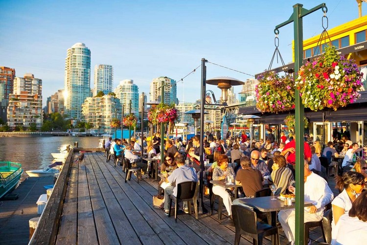 25 free things to do in vancouver for first