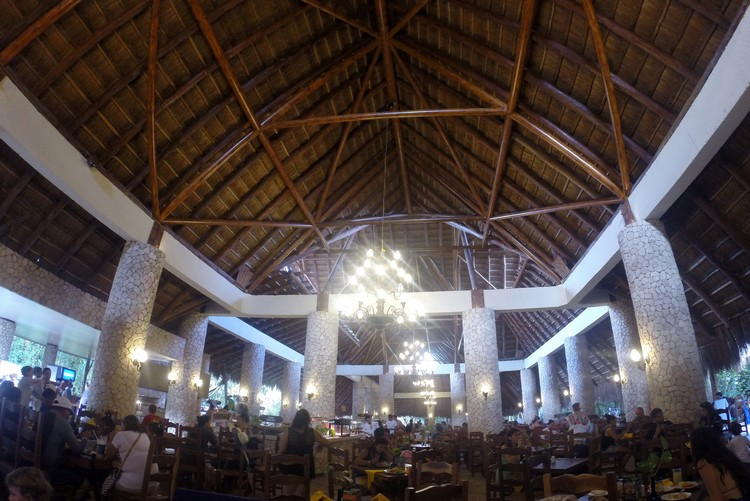 Xcaret restaurant not all inclusive, things to know about Xcaret Mexico