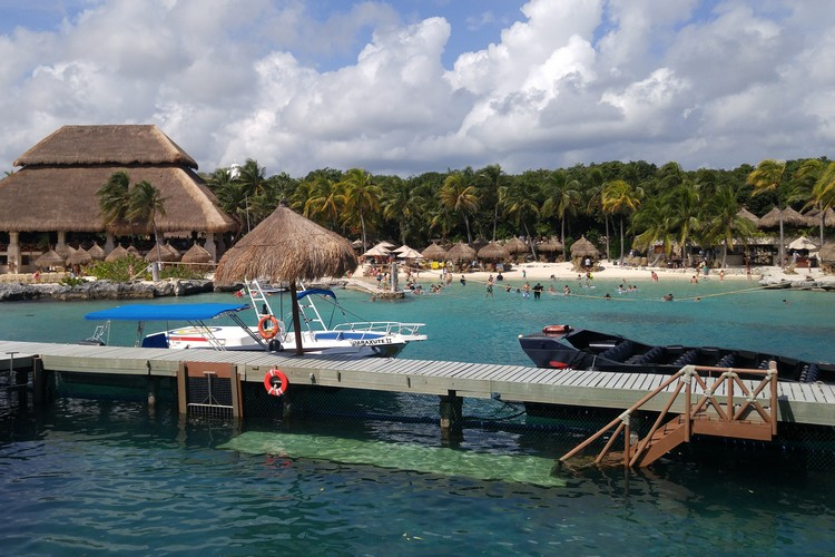 should you visit Xcaret Mexico, family travel guide to Riviera Maya