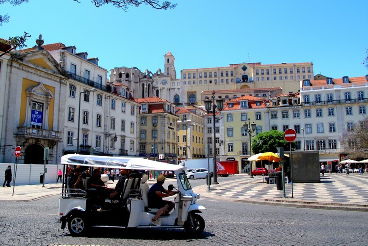 Photos of Lisbon, Portugal