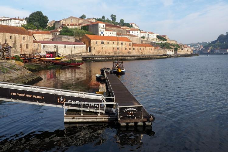 Photos of Porto, port wine warehouses, Vila Nova de Gaia, Portugal