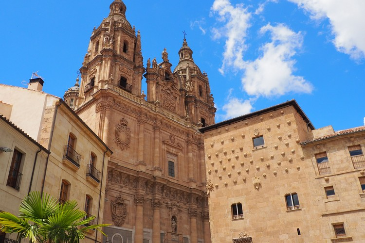 Why you should add Salamanca, Spain to your travel list