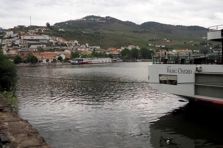 Pinhao, Douro River, Portugal