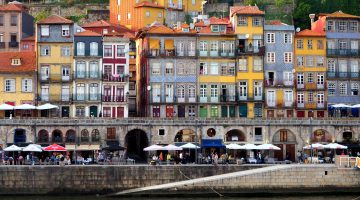 30 Photos of Porto that prove it should be on your travel list
