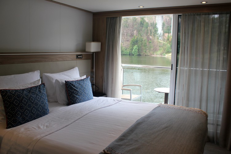 Stateroom 321, Viking Osfrid, Portugal River Cruise