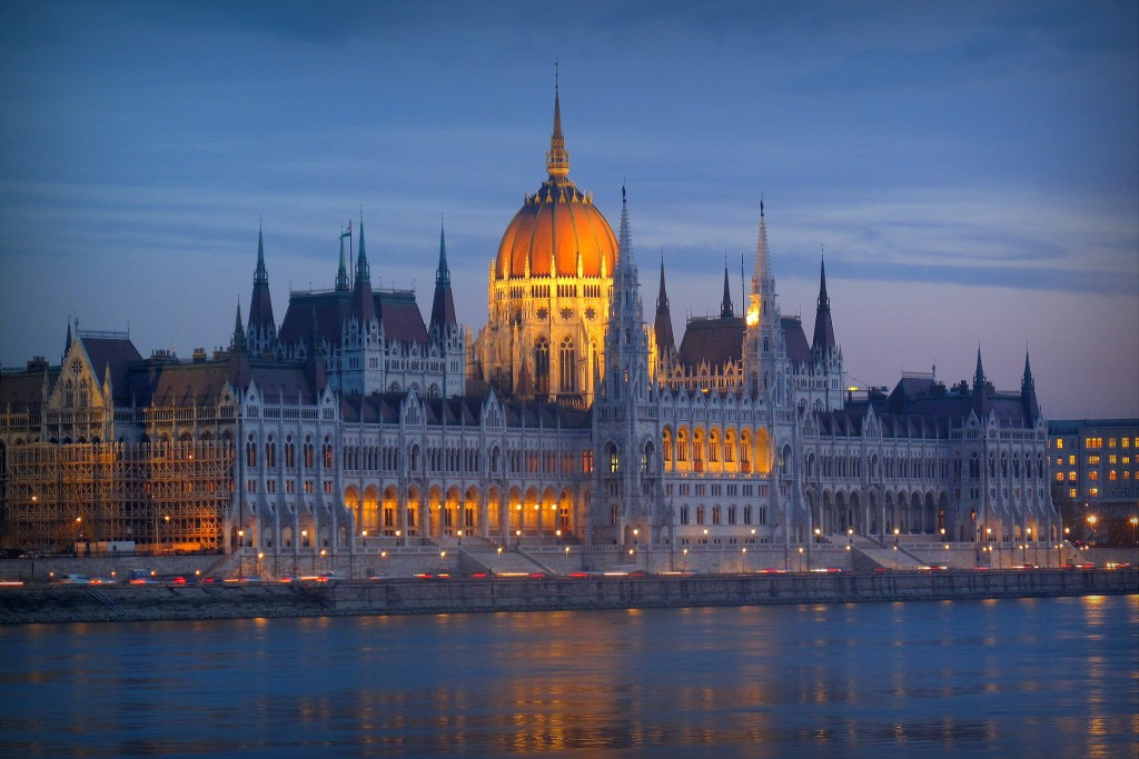 9 Cities in Europe We Think You Should Visit and Why