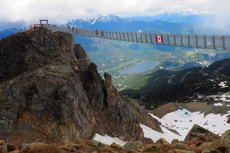 best day trips from Vancouver Canada