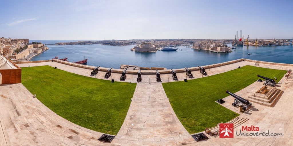 Things to do in Malta, Valletta