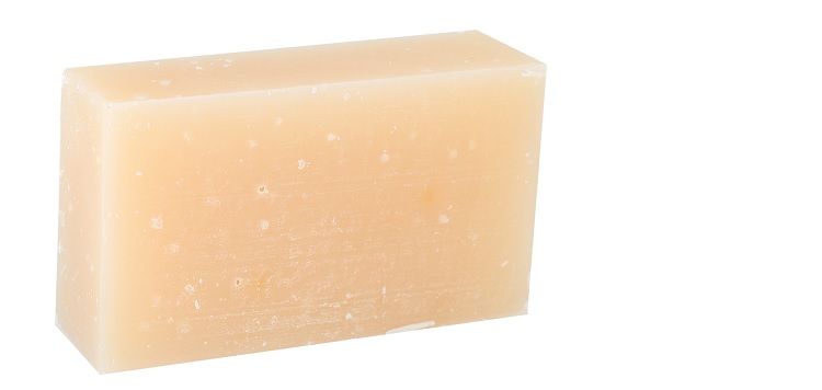 Travel Shampoo Bar