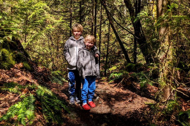 The best things to do at Harrison Hot Springs with kids