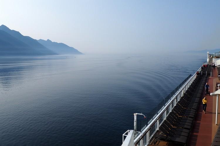 Alaska cruise ship Celebrity Eclipse