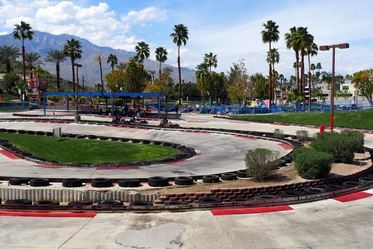 boomers go karts palm springs california