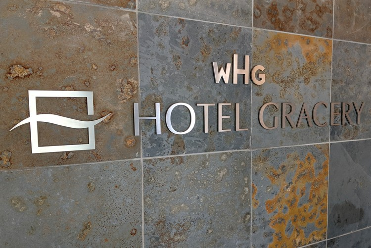 Hotel Gracery Tokyo