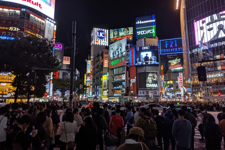How to spend 3 days in Tokyo Japan for Summer Olympics Tokyo 2020