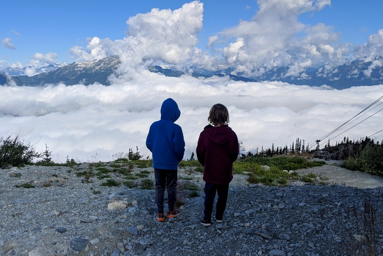 Whistler Jeep Tour with Canadian Wilderness Adventures