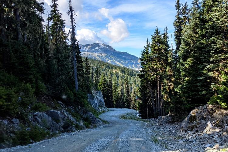 Whistler Jeep Tour, Blackcomb Glacier Safari, Whistler mountain sightseeing tours