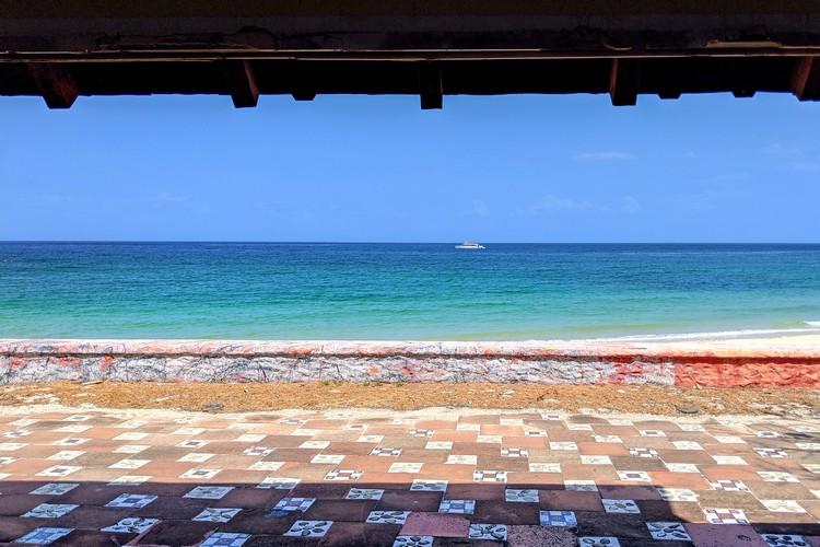 Playa Larga at Hotel Contadora Beach Resort, Panama all inclusive