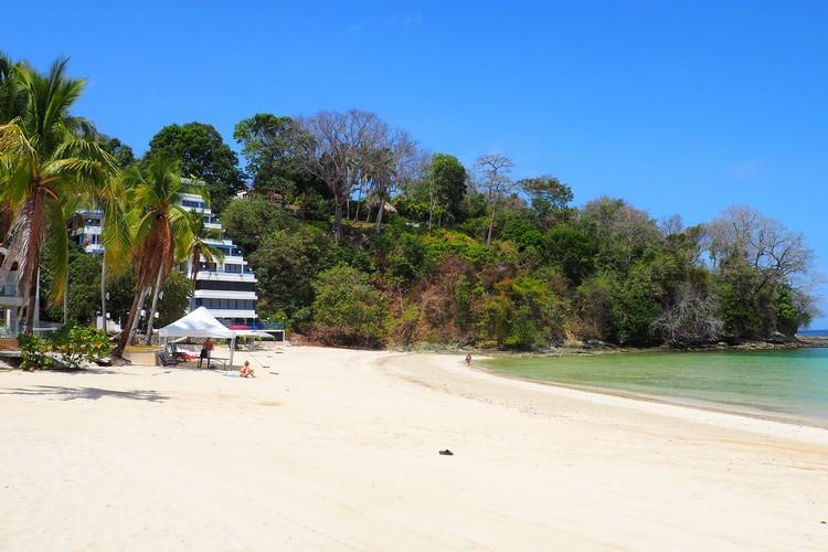 Isla Contadora beach resorts, Pearl Islands vacation
