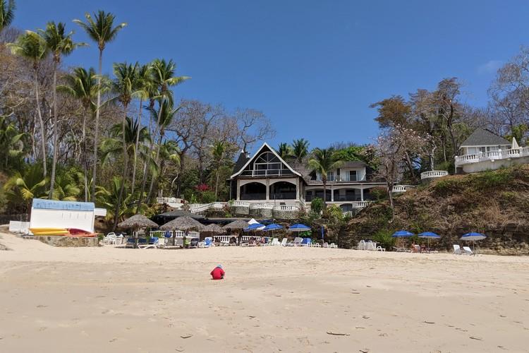 photo of Contadora Hotel Mar y Oro Panama